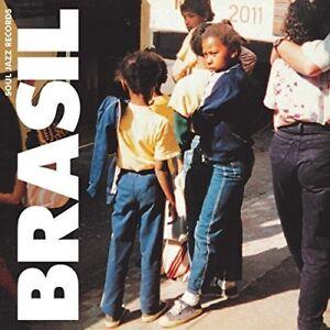 Soul-Jazz-Records-Presents-Brasil-New-Vinyl-LP-Digital-Download