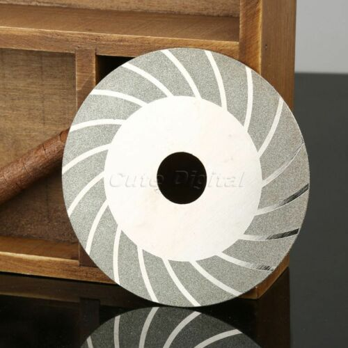 "100mm 4/"" Glass Ceramic Granite Grinding Polishing Diamond Cutting Off Wheel Disc"