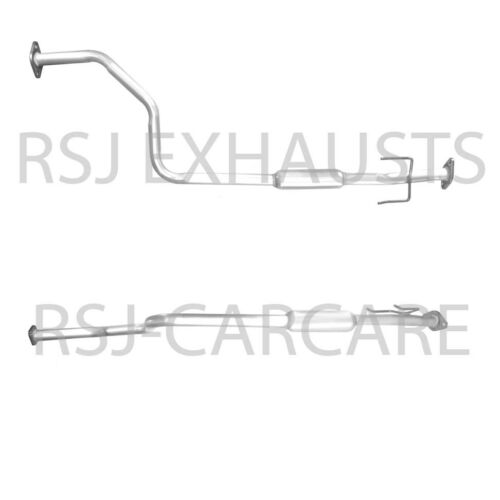 RT 1.6 Petrol 2000-02-/> 2005-05 EXHAUST LINK PIPE ROVER 45 Saloon