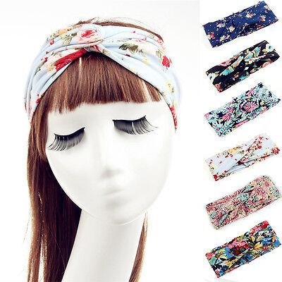 Elastic Hair band Women Fashion Jewelry Headband Head Piece Accessories AU43