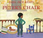 Peter's Chair by Ezra Jack Keats (Hardback, 1998)