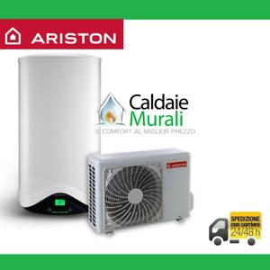 Scaldabagno a pompa di calore ariston nuos split 110 wh con accumulo di 110 lt ebay - Scaldabagno pompa di calore ariston ...