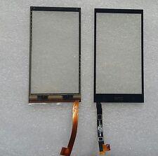 Touch Touchscreen Digitizer Front Glas flex schwarz für HTC ONE Mini 601n M4