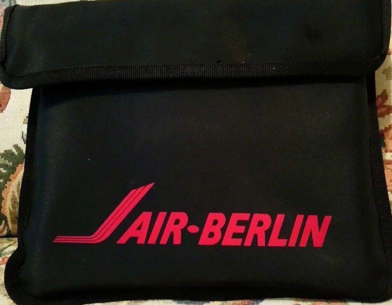 Air Berlin Sport Reisetasche (neu)