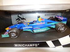Minichamps Red Bull Sauber No.16 C19 Petronas P. Diniz