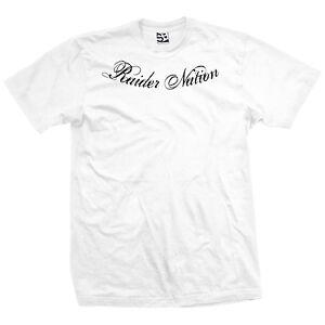 Vegas Nation Raiders Football Mens T-Shirt