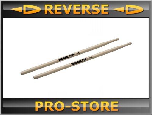 Drum Sticks RegalTip Regal 5A Wood Tip X-Series