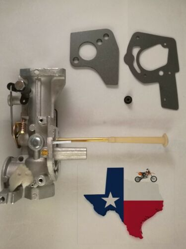 Carburetor for Briggs /& Stratton 130202 112202 112232 134202 137202 5Hp B3