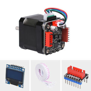BIGTREETECH-S42B-V1-1-Closed-Loop-Driver-Control-Board-42-Stepper-Motor-OLED-3D