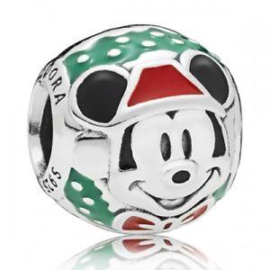 Mickey-Santa-PANDORA-Charm-Disney-silber-797502ENMX