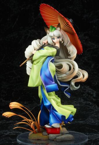 Oboro Muramasa Yuzuruha 1//8 Scale Figure