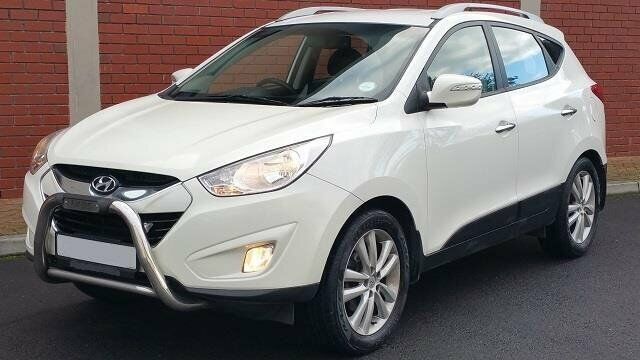 Hyundai Ix35 Engine Parts Other Gumtree Classifieds South