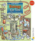 Updated New Biology for You Student Book: For All GCSE Examinations: Student Book by Gareth Williams (Paperback, 2011)