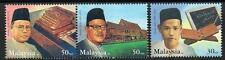MALAYSIA MNH 2002 30th Anniversary of the Death of Zainal Abidin bin Ahmad
