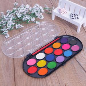 Aquarelle-Acrylic-Paint-Set-Solid-Watercolor-Paintbrush-Pigment-Oil-Painting