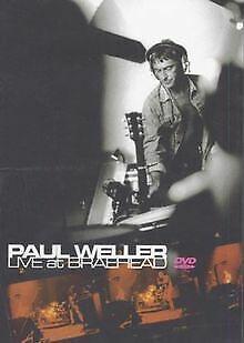 Paul Weller - Live at Bra von Sony BMG Music Entertainm | DVD | Zustand sehr gut