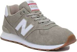 new balance hommes toile