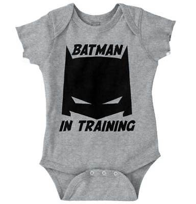 Wake In The Night Funny Comic Book Nerd Gift Newborn Romper Bodysuit For Babies