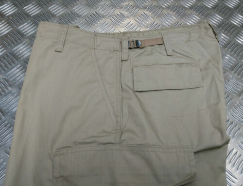 NEW US Military Style 100/% Cotton Ripstop 6 Pockets Combat Shorts