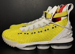 Nike LeBron 16 Harlem Stage x HFR