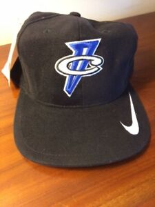 0cecd66df4d Image is loading Vintage-Nike-Penny-Hardaway-Hat-Cap-NOS-NWT-