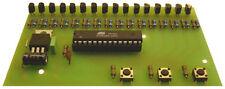 Bausatz 16-Kanal Lauflichtmodul mit 15-Programmen und bis zu 80 Led´s Kit 2.1