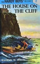 The Hardy Boys Ser.: The House on the Cliff 2 by Franklin W. Dixon (1927,...