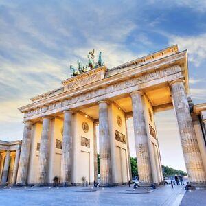 Berlin, Berlin on va à Berlin-AVENTURE vacances à l'hôtel CUBE!  </span>