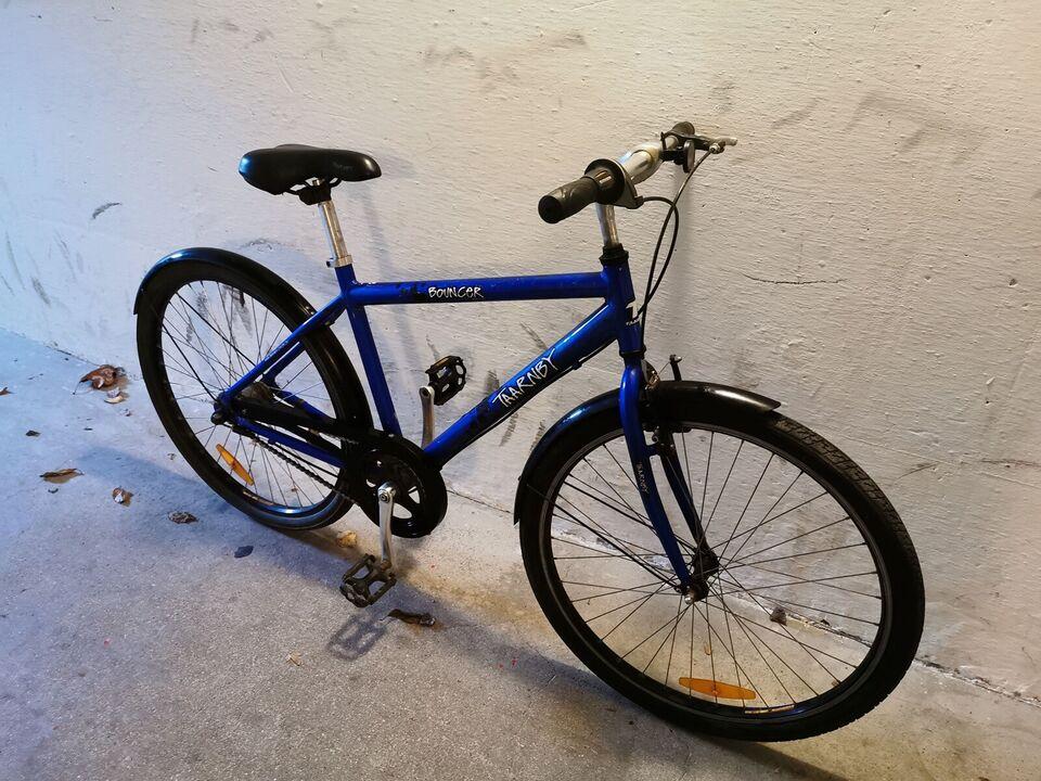 Drengecykel, mountainbike, Taarnby