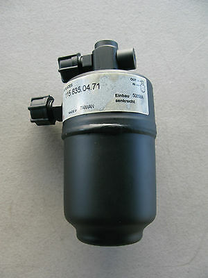 One New URO A//C Receiver Drier 525202 1158350471 for Mercedes MB