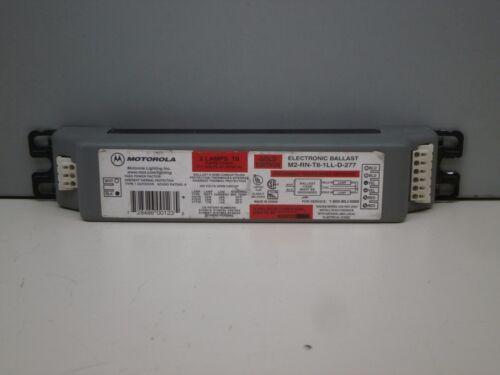 Sylvania M2-RN-T8-1LL-D-277 Fluorescent 277-Volt Ballast