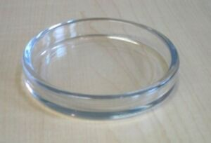 Untersetzer-Klavier-Gleiter-aus-Kunststoff-transparent-70-mm-4-Stueck