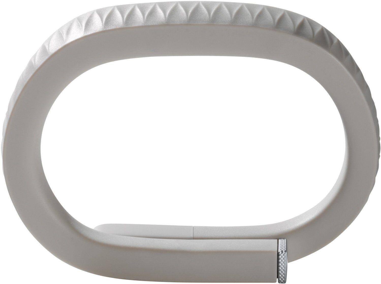 Jawbone Small UP Wristband Small Jawbone Light grau 0aa185