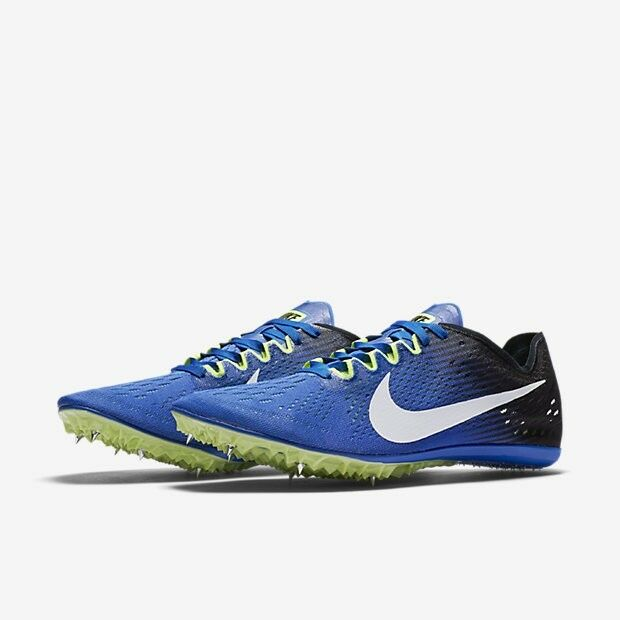 Nike Zoom Victory 3 Men's Running Shoes, Style 835997-413 Size 10 MSRP 125