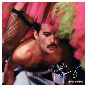 Freddie-Mercury-Never-Boring-CD-Sent-Sameday