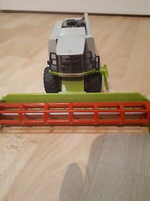 Liberal Siku Farmer 1:50 Claas Lexion 600 Baufahrzeuge & Traktoren