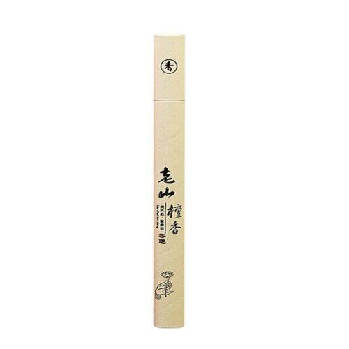 Natural 6 Kinds Of Incense 21cm Incense Sandalwood Tibetan Wormwood Buddha