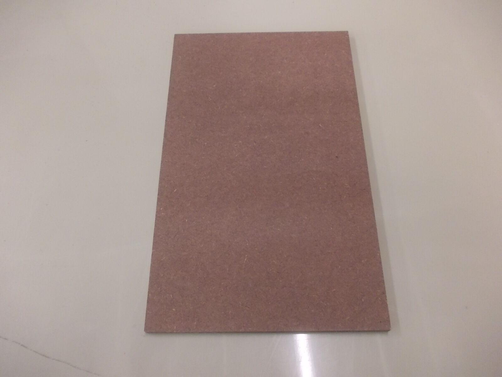Valchromat couleur bois 420x297 x 8mm A3 chocolat bord bord bord feuille diy panneau en bois fcf732