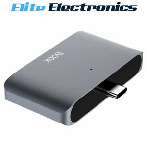 ONYX BOOX USB Type-C Dock Aluminum Alloy TF Card Micro SD Card Storage
