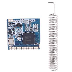 1Set-LoRa-SX1278-Long-Range-RF-Wireless-Power-Mental-Module-SX1276-For-Ardu-CR