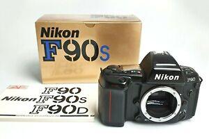 Nikon-F-90-S