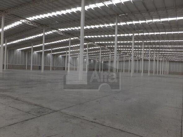 Nave Industrial en Renta, sobre Autopista México - Querétaro, El Marqués
