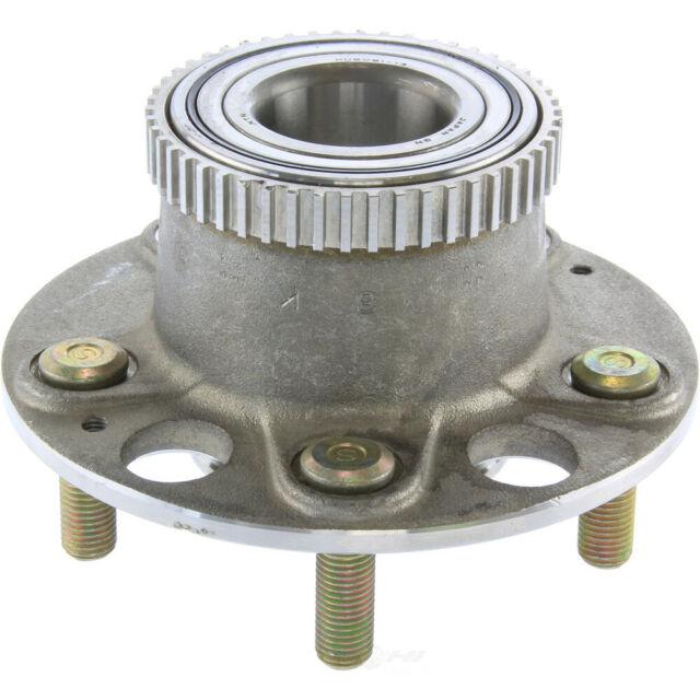 Wheel Bearing And Hub Assembly-C-TEK Hubs Rear Centric