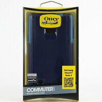 Otterbox Commuter Series Case For Samsung Galaxy Note 4 Ink Blue