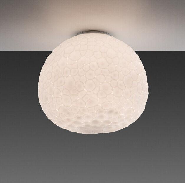 Artemide Meteorite - Lampada da Parete   Soffitto -  design Pio e Tito Toso