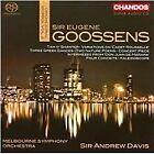 Sir Eugene Goossens - : Orchestral Works, Vol. 2 (2013)