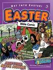 Easter Bible Comic by The Edge Group (Other book format, 2011)