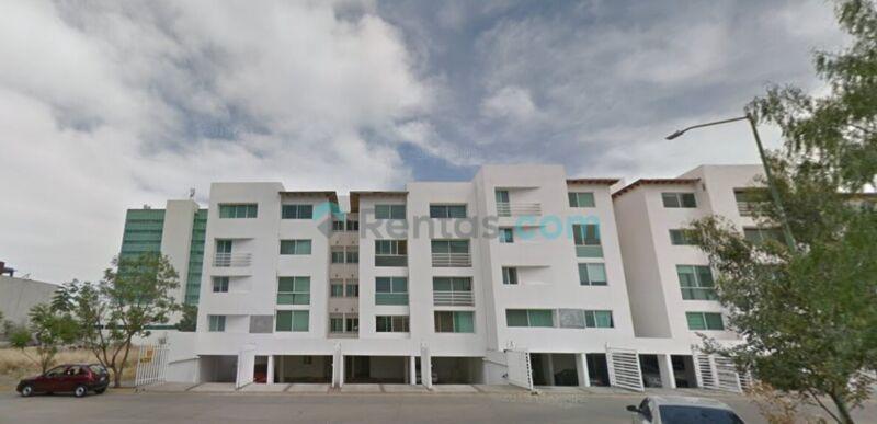 Departamento en Conjunto Residencial Las Acacias, cerca de López Mateos, Las Torres, escuela...