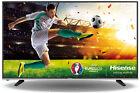 Hisense H40M3300 40-Inch Smart 4K Ultra HD LED TV