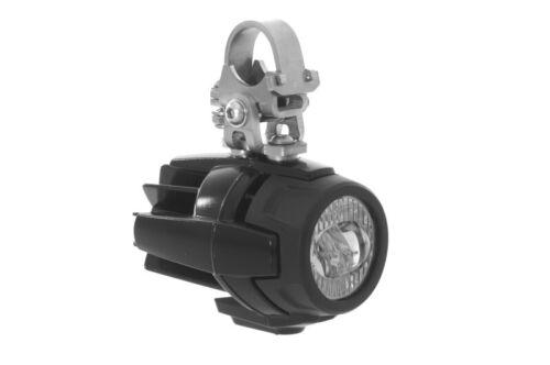 Touratech Adaptersatz für original BMW LED Zusatzscheinwerfer auf Sturzbügelerwe